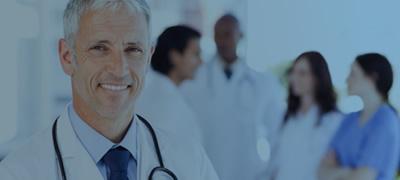 Área de Médicos
