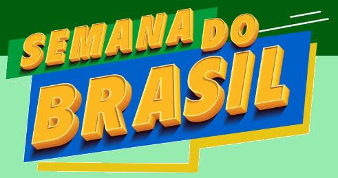 09/09/2019 - Conheça a Semana do Brasil