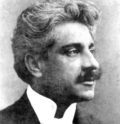 11/02/2019 - HOMENAGEM - Dr. Oswaldo Cruz, falecido em 11/02/1917